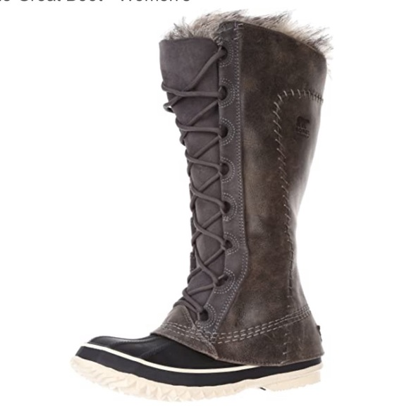Sorel Cate the Great Boots